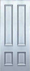 Klassiska dörrar