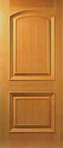 Traditionella dörrar